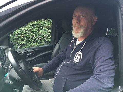 Freddy Van Rijsselberghe, Taxi Marc