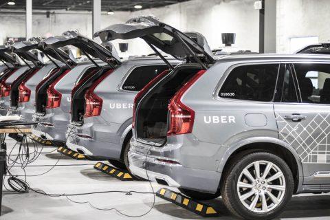 Uber (foto: Uber)