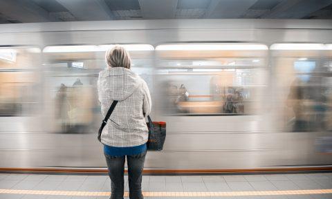 Mivb metrolijn 2 en 6