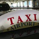 Airport ztaxi zaventem