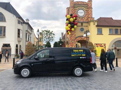 Taxi MM Maasmechelen