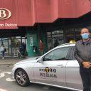 Bart Muylle ATS taxi Deinze