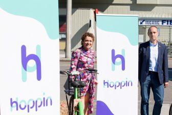merk Hoppin