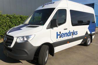 Hendriks vervoer