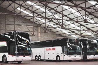 ITA reisbureau autocars