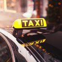 Daklicht taxi. Foto: iStock / Byoung Joo