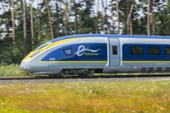 Eurostar (bron: NS)