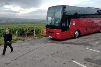 Touringcar, actie FBAA