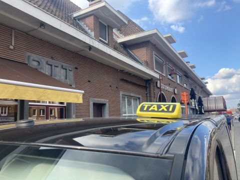 Taxi in Aarschot