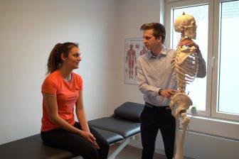 manuele therapie, fysiotherapie